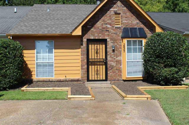 2825 W Hickory Blf, Memphis, TN 38128 (#10033776) :: RE/MAX Real Estate Experts