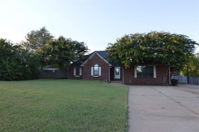 62 J E Blaydes Rd, Atoka, TN 38004 (#10033781) :: The Wallace Group - RE/MAX On Point