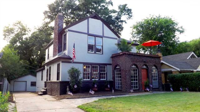 889 N Avalon St, Memphis, TN 38107 (#10033790) :: Berkshire Hathaway HomeServices Taliesyn Realty