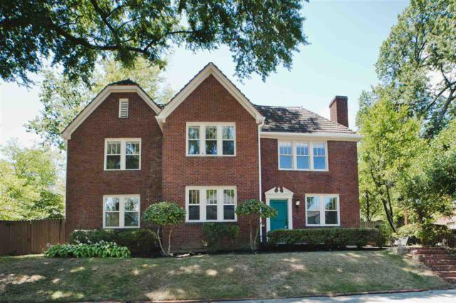 697 Anderson St, Memphis, TN 38104 (#10033791) :: Berkshire Hathaway HomeServices Taliesyn Realty
