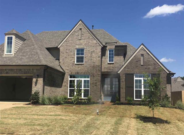 6421 Rutherford Cir, Arlington, TN 38002 (#10033795) :: The Wallace Group - RE/MAX On Point