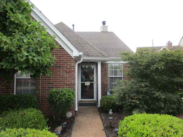 8321 Bridge Creek Dr, Memphis, TN 38016 (#10033797) :: Berkshire Hathaway HomeServices Taliesyn Realty