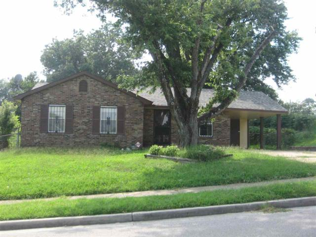 2143 Chattering Ln, Memphis, TN 38127 (#10033802) :: All Stars Realty