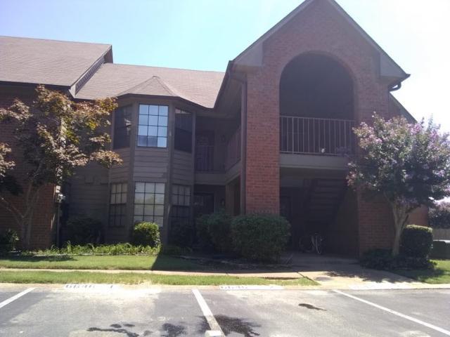 6648 Pondside Cir #1, Memphis, TN 38119 (#10033823) :: Berkshire Hathaway HomeServices Taliesyn Realty