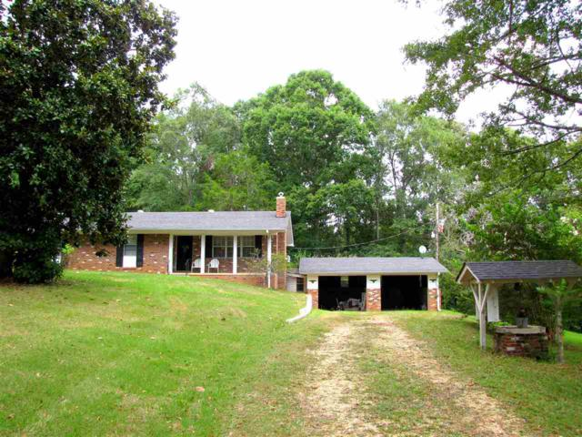 503 Hwy 30 Hwy, Iuka, MS 38873 (#10033826) :: The Melissa Thompson Team