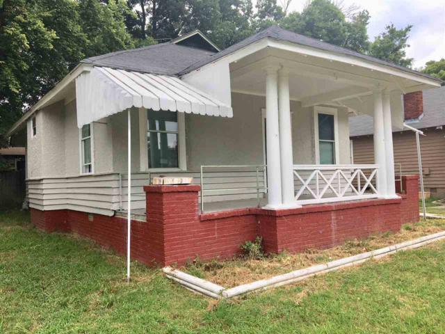 1692 Kendale Ave, Memphis, TN 38106 (#10033827) :: The Melissa Thompson Team