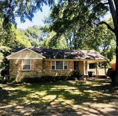 3056 Cromwell Ave, Memphis, TN 38118 (#10033858) :: The Home Gurus, PLLC of Keller Williams Realty