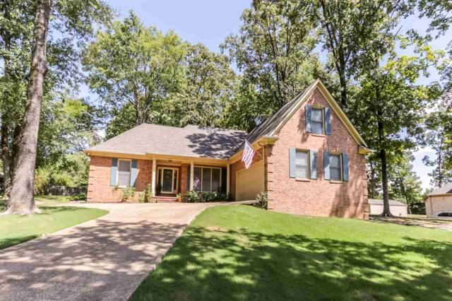 185 Countryside Dr, Oakland, TN 38060 (#10033863) :: The Wallace Group - RE/MAX On Point