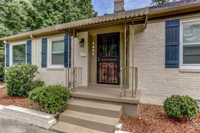 4862 Southern Ave, Memphis, TN 38117 (#10033878) :: Berkshire Hathaway HomeServices Taliesyn Realty