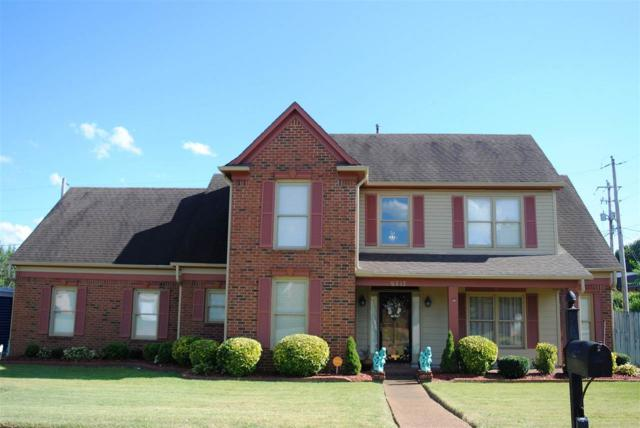 9217 Chimneyrock Blvd, Unincorporated, TN 38016 (#10033902) :: Berkshire Hathaway HomeServices Taliesyn Realty