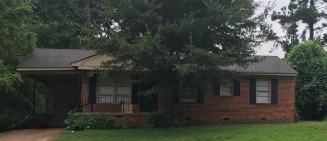 4138 Leweir St, Memphis, TN 38127 (#10033908) :: The Melissa Thompson Team