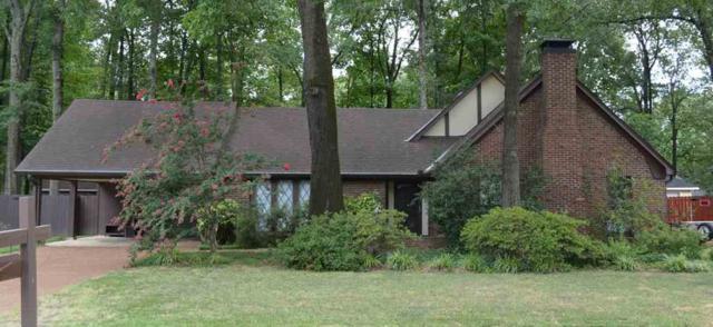 5785 Magnolia Woods Dr, Bartlett, TN 38134 (#10033923) :: Berkshire Hathaway HomeServices Taliesyn Realty