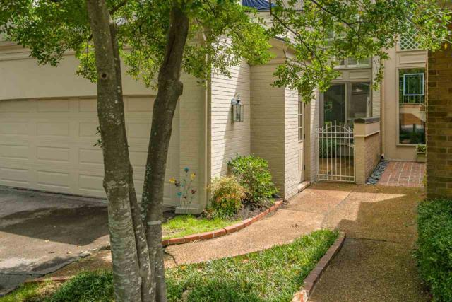 224 Baronne Pl #7, Memphis, TN 38117 (#10033924) :: The Wallace Group - RE/MAX On Point