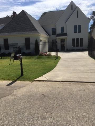 1108 E Irvin Dr, Memphis, TN 38119 (#10033941) :: The Wallace Group - RE/MAX On Point