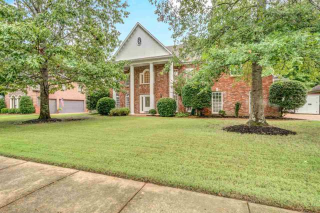 986 Surrey Oaks Dr, Collierville, TN 38017 (#10033947) :: Berkshire Hathaway HomeServices Taliesyn Realty