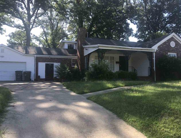 2111 Blakewood Pl, Memphis, TN 38106 (#10033981) :: The Melissa Thompson Team