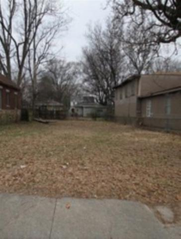 927 E Parkway St, Memphis, TN 38104 (#10033989) :: RE/MAX Real Estate Experts