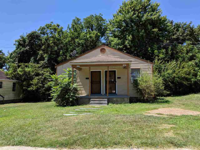 1081 N Claybrook St, Memphis, TN 38107 (#10033999) :: RE/MAX Real Estate Experts