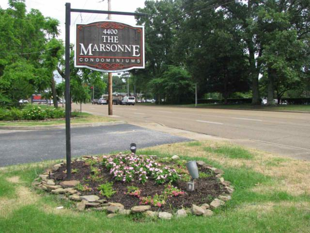 4400 Poplar Ave #36, Memphis, TN 38117 (#10034006) :: Berkshire Hathaway HomeServices Taliesyn Realty