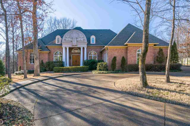 481 River Ridge Cv, Memphis, TN 38120 (#10034013) :: The Wallace Group - RE/MAX On Point