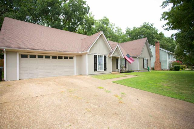 544 King Ridge Dr, Collierville, TN 38017 (#10034015) :: The Melissa Thompson Team