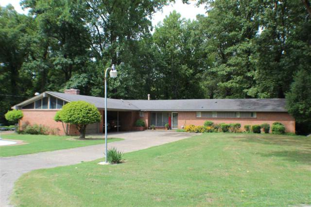 6120 Woodstock-Cuba Rd, Unincorporated, TN 38053 (#10034025) :: RE/MAX Real Estate Experts