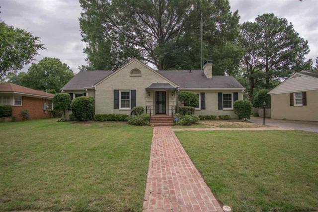170 N Rose Rd, Memphis, TN 38117 (#10034034) :: Berkshire Hathaway HomeServices Taliesyn Realty