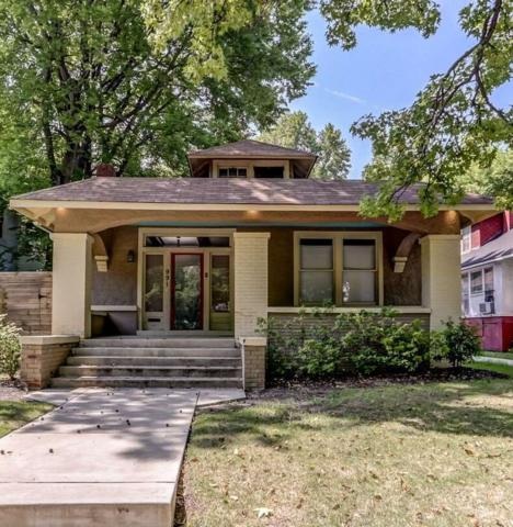991 N Parkway Ave, Memphis, TN 38105 (#10034036) :: The Wallace Group - RE/MAX On Point