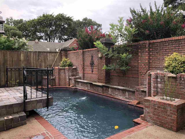 1533 Massey Manor Ln, Memphis, TN 38120 (#10034039) :: The Wallace Group - RE/MAX On Point