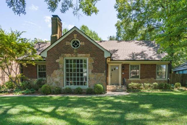 28 S Ashlawn Rd, Memphis, TN 38112 (#10034043) :: The Wallace Group - RE/MAX On Point