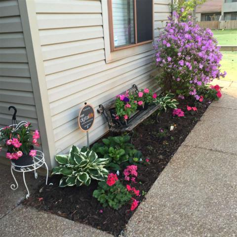 3074 Barley Mills Cir #23, Lakeland, TN 38002 (#10034050) :: Berkshire Hathaway HomeServices Taliesyn Realty