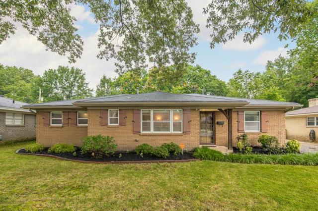 5110 Woodlark Ave, Memphis, TN 38117 (#10034058) :: RE/MAX Real Estate Experts