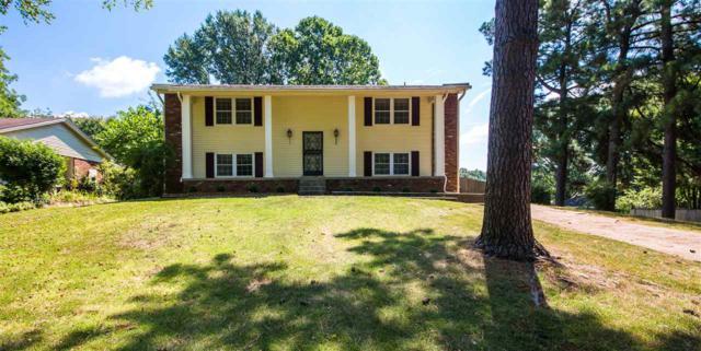 2718 Galaxie St, Bartlett, TN 38134 (#10034059) :: Berkshire Hathaway HomeServices Taliesyn Realty