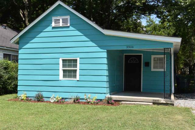 3300 Rosamond Ave, Memphis, TN 38122 (#10034060) :: The Wallace Group - RE/MAX On Point