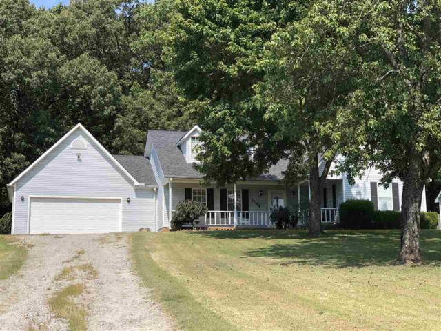 1094 Nelson Dr, Unincorporated, TN 38011 (#10034073) :: The Melissa Thompson Team