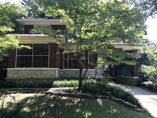 678 N Idlewild St, Memphis, TN 38107 (#10034074) :: Berkshire Hathaway HomeServices Taliesyn Realty