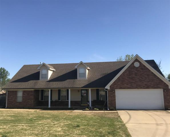 51 Doe Trl, Atoka, TN 38004 (#10034083) :: The Wallace Group - RE/MAX On Point