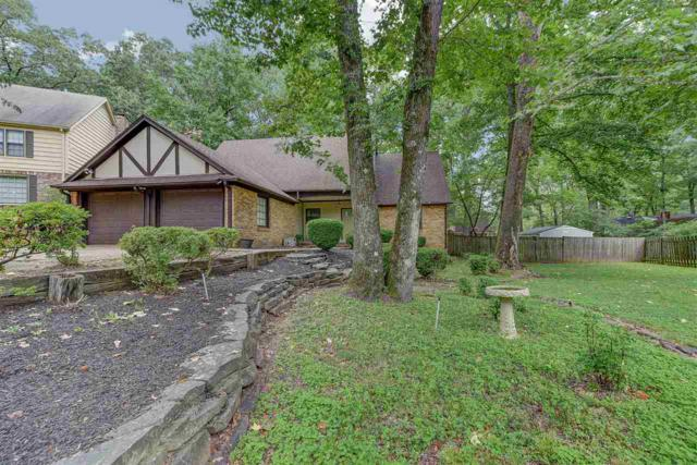2166 Woodruff Cv, Germantown, TN 38138 (#10034086) :: The Melissa Thompson Team