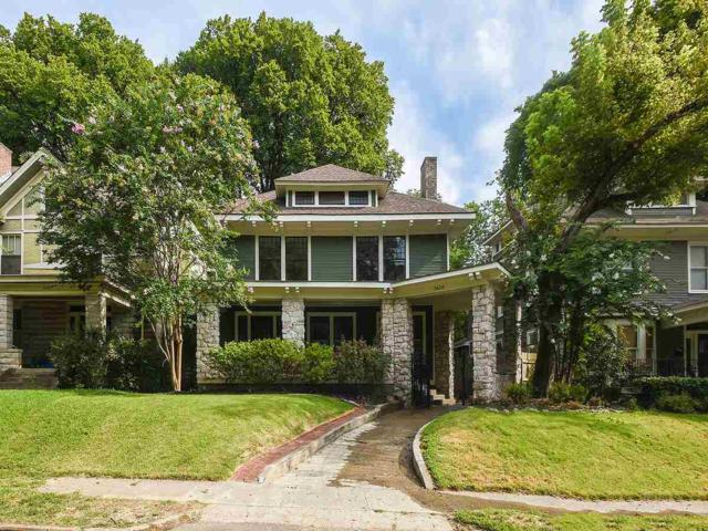 1426 Vinton Ave, Memphis, TN 38104 (#10034099) :: Berkshire Hathaway HomeServices Taliesyn Realty