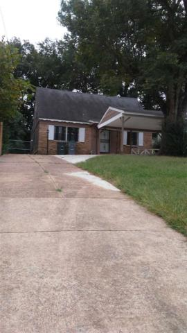 891 Woodland Ave, Memphis, TN 38106 (#10034100) :: RE/MAX Real Estate Experts