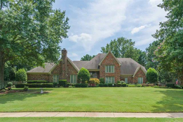 9539 S Spring Hollow Ln, Germantown, TN 38139 (#10034105) :: The Wallace Group - RE/MAX On Point