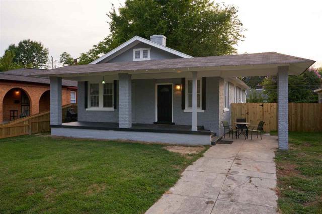 839 N Mcneil St, Memphis, TN 38107 (#10034122) :: Berkshire Hathaway HomeServices Taliesyn Realty