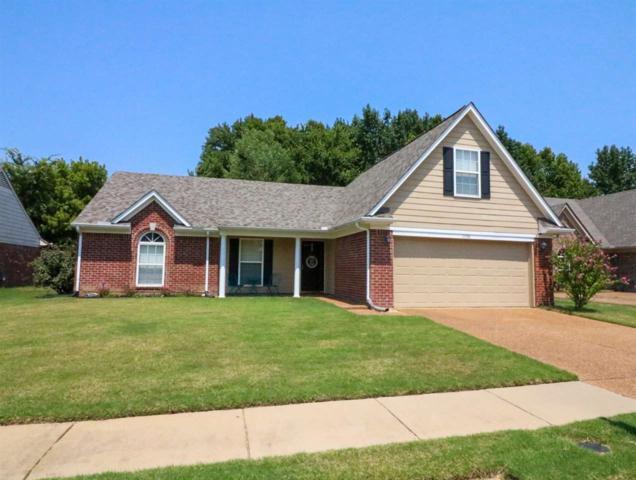 11590 Milton Ridge Cv, Arlington, TN 38002 (#10034127) :: Berkshire Hathaway HomeServices Taliesyn Realty