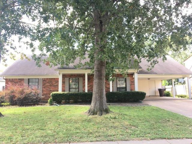 3869 Sabal Hill Dr, Bartlett, TN 38135 (#10034144) :: The Wallace Group - RE/MAX On Point