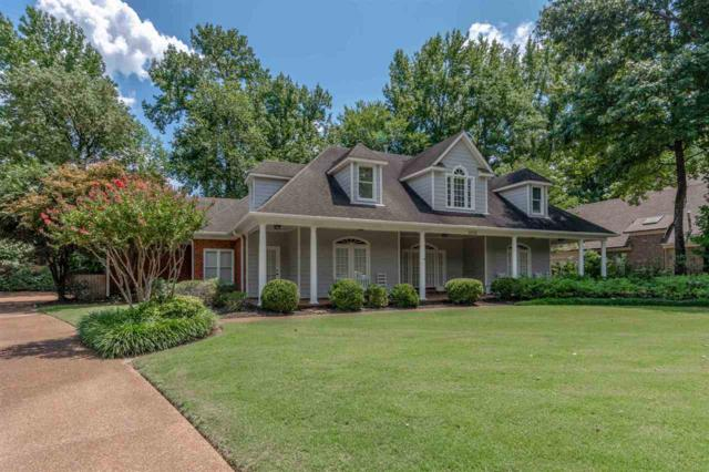 2532 N Park Creek Cv, Germantown, TN 38139 (#10034155) :: The Wallace Group - RE/MAX On Point