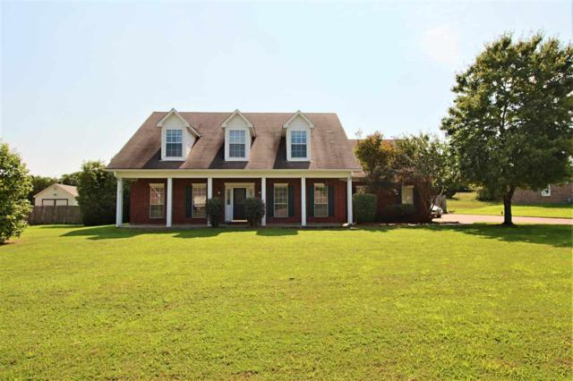 30 Austin Dr, Oakland, TN 38060 (#10034160) :: Berkshire Hathaway HomeServices Taliesyn Realty