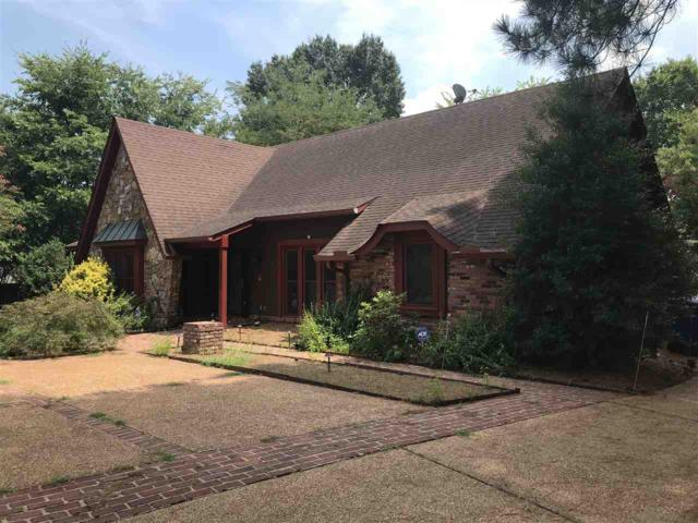 2974 Ole Pike Dr, Germantown, TN 38138 (#10034170) :: The Wallace Group - RE/MAX On Point