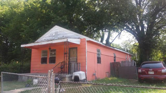 748 N Claybrook St, Memphis, TN 38107 (#10034175) :: The Melissa Thompson Team