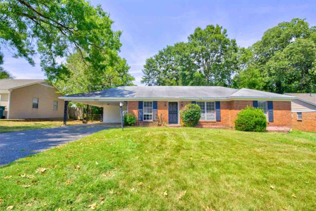 5234 Fernleaf Ave, Memphis, TN 38134 (#10034177) :: The Wallace Group - RE/MAX On Point