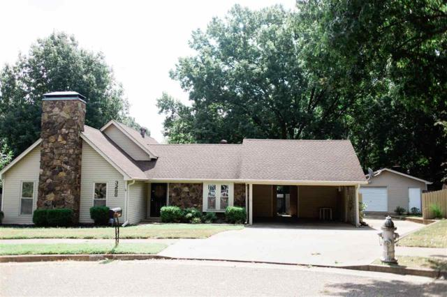 3288 Doberman Cv, Bartlett, TN 38134 (#10034189) :: The Wallace Group - RE/MAX On Point